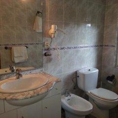 Отель Pensión Toranda ванная фото 2