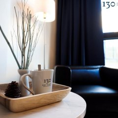130 Hotel & Residence Bangkok 3* Улучшенный номер с различными типами кроватей фото 5