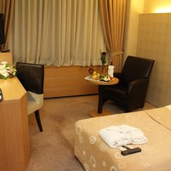 Surmeli Ankara Hotel 5* Стандартный номер разные типы кроватей
