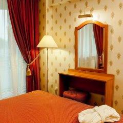 Международный Отель Астана 4* Люкс фото 10