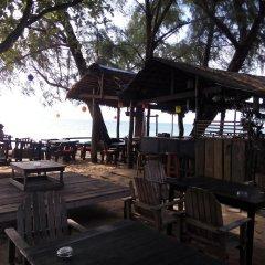 Отель Funky Fish Bungalows Таиланд, Ланта - отзывы, цены и фото номеров - забронировать отель Funky Fish Bungalows онлайн бассейн фото 2