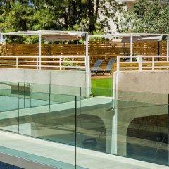 Отель Apartamentos Sol y Vera спортивное сооружение