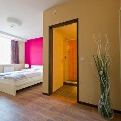 Отель Wombat's City Hostels Vienna At The Naschmarkt Стандартный номер