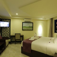 River Suites Hoi An Hotel 3* Номер Делюкс с различными типами кроватей фото 3