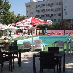 Yosun Hotel бассейн фото 3