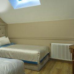 Гостиница Ахиллес и Черепаха 3* Стандартный номер с двуспальной кроватью фото 19