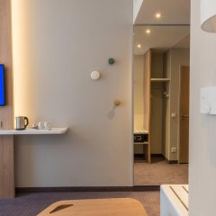 Отель Holiday Inn Express Munich City West 3* Стандартный номер фото 5