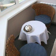 Гостиница Командор балкон