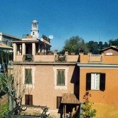 Отель Royal Home Рим балкон