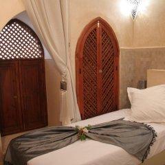 Отель Riad Zen House Марракеш комната для гостей фото 3