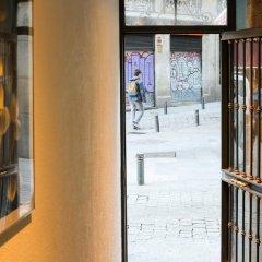 Отель Apartamentos Cruz интерьер отеля фото 3