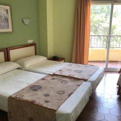 Отель Imperial 3* Стандартный номер с двуспальной кроватью фото 2