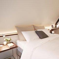 Snow hotel 3* Люкс с различными типами кроватей фото 5