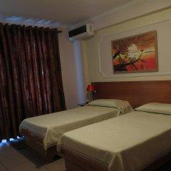 Hotel Lido 3* Стандартный номер с 2 отдельными кроватями фото 2