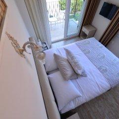 Kandira Butik Hotel 2* Номер Делюкс фото 7
