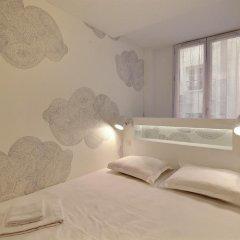 Отель Relais du Temple Франция, Париж - отзывы, цены и фото номеров - забронировать отель Relais du Temple онлайн комната для гостей фото 5