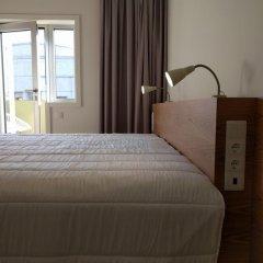 Hotel Spot Family Suites 4* Стандартный номер двуспальная кровать фото 14