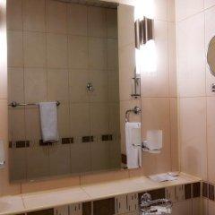 Гостиница Центр ванная фото 5