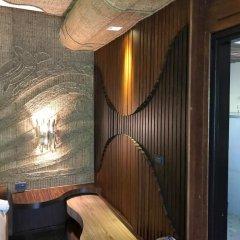 Отель AC 2 Resort 3* Вилла с различными типами кроватей фото 3