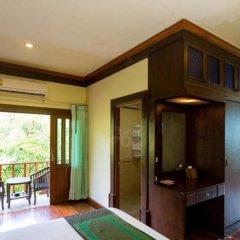 Отель Railay Phutawan Resort 2* Стандартный номер с различными типами кроватей фото 5