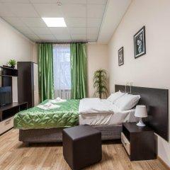 Hotel Volkovsky Номер категории Эконом фото 4