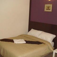 Soho City Hotel Стандартный номер с различными типами кроватей фото 9