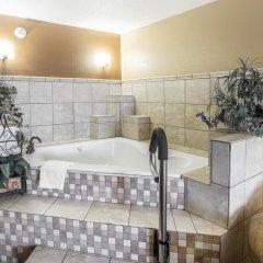 Отель Quality Inn & Suites Denver Stapleton спа фото 2