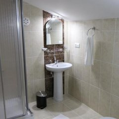 Tuzlam Otel Турция, Стамбул - отзывы, цены и фото номеров - забронировать отель Tuzlam Otel онлайн ванная
