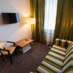 Отель Искра 3* Стандартный номер фото 9
