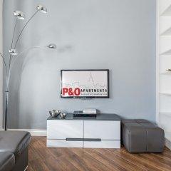 Апартаменты P&O Podwale Apartments Студия фото 13
