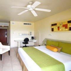 Olas Altas Inn Hotel & Spa 3* Представительский люкс с различными типами кроватей фото 8
