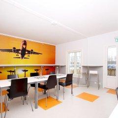 Airport Motel & Apartment Hostel в номере фото 2