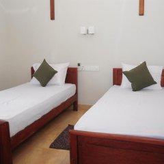 Traveller's Home Hotel 3* Бунгало с различными типами кроватей фото 8