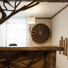 Гостиница Minihotel Monarkh интерьер отеля