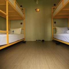 Отель Your Hostel Таиланд, Краби - отзывы, цены и фото номеров - забронировать отель Your Hostel онлайн фитнесс-зал