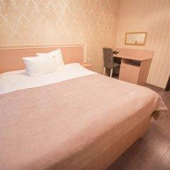 Мини-Отель Флоренция Номер Эконом двуспальная кровать фото 12