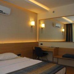 Kervansaray Marmaris Hotel & Aparts 4* Стандартный номер фото 6