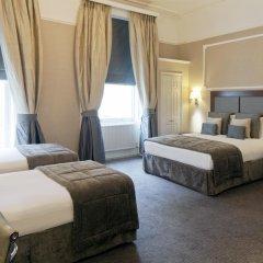 Отель Grange Strathmore 4* Стандартный номер с различными типами кроватей фото 2