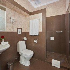 Гостиница City Holiday Resort & SPA 5* Стандартный номер с различными типами кроватей фото 4