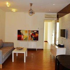 Отель Taragon Residences 3* Студия с различными типами кроватей фото 2
