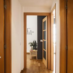 Апартаменты AinB Eixample-Entenza Apartments Апартаменты с различными типами кроватей фото 23
