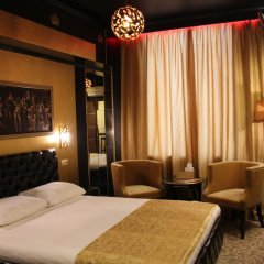 Гостиница Тема 3* Стандартный номер с двуспальной кроватью фото 21