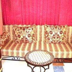 Отель Residence Miramare Marrakech 2* Студия с различными типами кроватей фото 7