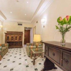 Отель Lazio интерьер отеля