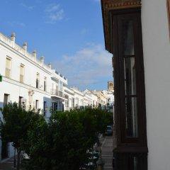 Отель Casa Rural Puerta del Sol 3* Стандартный семейный номер с двуспальной кроватью