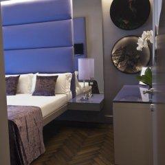 Отель BDB Luxury Rooms Margutta 3* Стандартный номер с различными типами кроватей фото 10