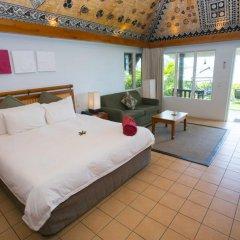 Отель Outrigger Fiji Beach Resort Фиджи, Сигатока - отзывы, цены и фото номеров - забронировать отель Outrigger Fiji Beach Resort онлайн комната для гостей фото 2