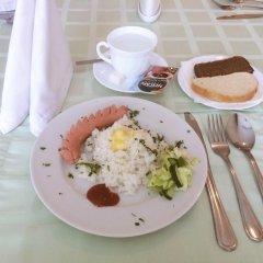 Гостиница Железногорск питание