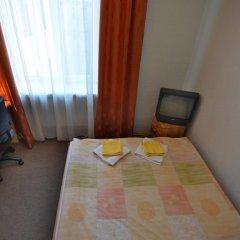 Hotel Multilux 2* Стандартный номер с двуспальной кроватью фото 6