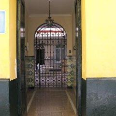 Отель Pensión Azahar 2* Стандартный номер с различными типами кроватей фото 10
